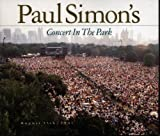 album art to Concert in the Park (disc 1)