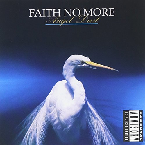 Faith No More - Angel Dust - Amazoncom Music