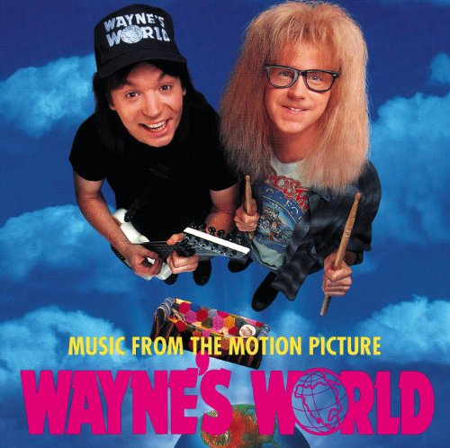 Wayne's World soundtrack