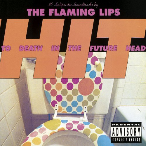 The Flaming Lips - Hit To Death In The Future Head - Zortam Music