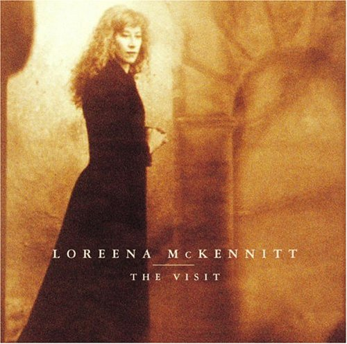 Loreena McKennitt - The Visit - Zortam Music