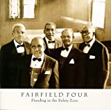 The Fairfield Four - Standing in the Safety Zone album artwork