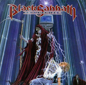 Black Sabbath - Dehumanizer - Zortam Music