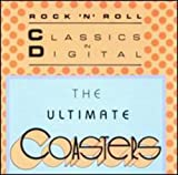 Cover of The Ultimate Coasters