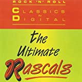 Capa do álbum The Ultimate Rascals