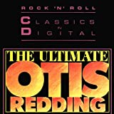 Copertina di The Ultimate Otis Redding