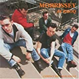 album art to Morrissey at KROQ