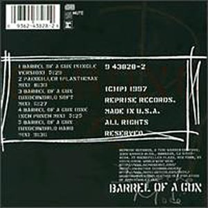 Depeche Mode - Barrel of a Gun - Zortam Music