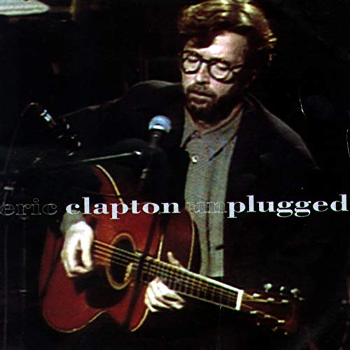 Eric Clapton - Pure Genius 40 of the World