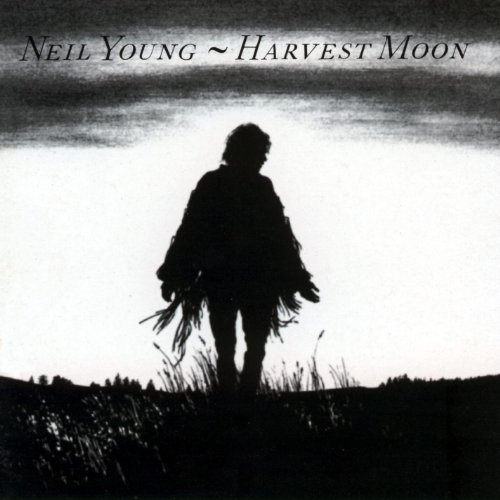 Neil Young - Harvest Moon - Zortam Music