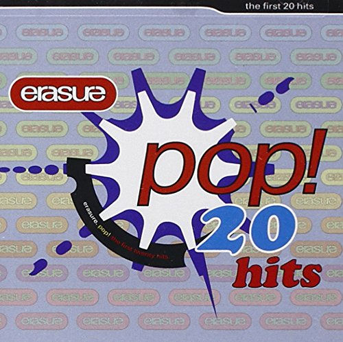 Erasure - POP! - 20 Hits - Zortam Music