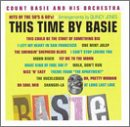 Capa de This Time by Basie: Hits of the 50's