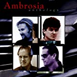 AMBROSIA - I JUST CAN'T LET GO Lyrics