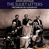 The Elvis Costello: The Juliet Letters [Bonus CD]
