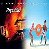 NEW ORDER - Republic 11 Tracks
