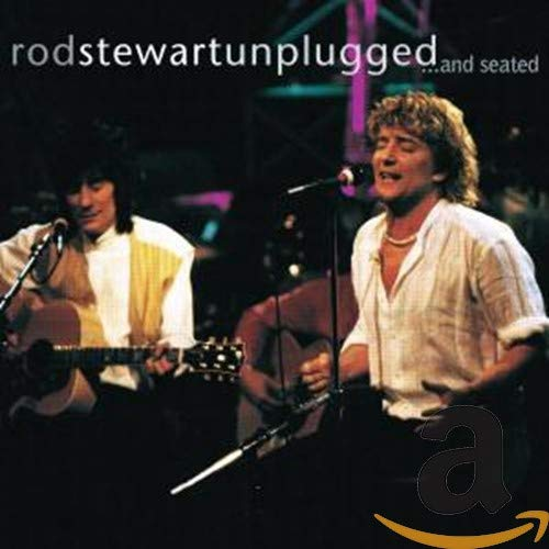 Rod Stewart - Unplugged... and Seated - Zortam Music