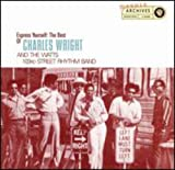 Cover von Express Yourself: The Best of Charles Wright