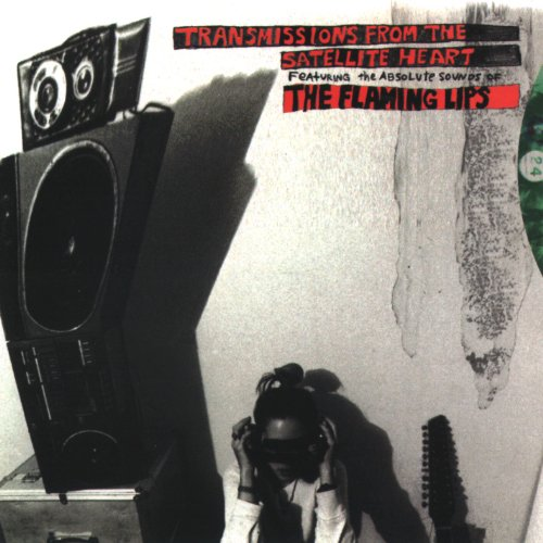 The Flaming Lips - Transmissions from the Satellite Heart - Zortam Music