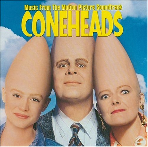 Various - Coneheads (Soundtrack) - Zortam Music