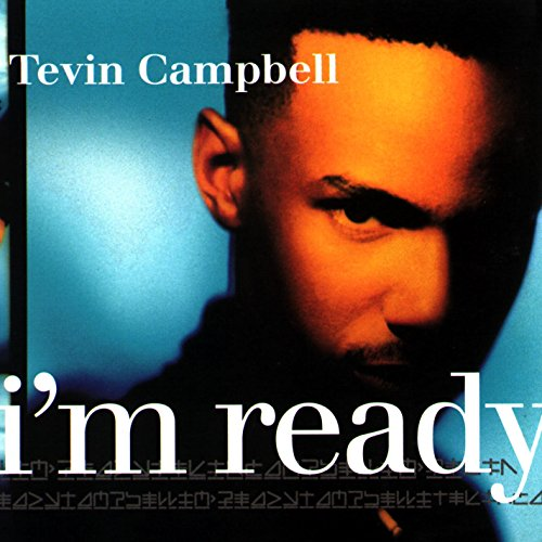Tevin Campbell - I