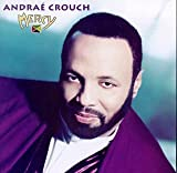 Andrae Crouch - Mercy