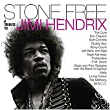 Album cover for Stone Free: A Tribute to Jimi Hendrix