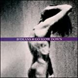 Cover of Go Slow Down