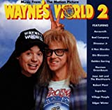 Copertina di album per Wayne's World 2