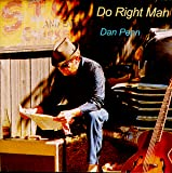 Copertina di Do Right Man