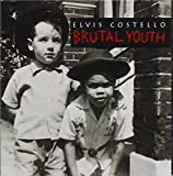 album art to Brutal Youth