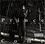 Come (1994) (Album) by Prince
