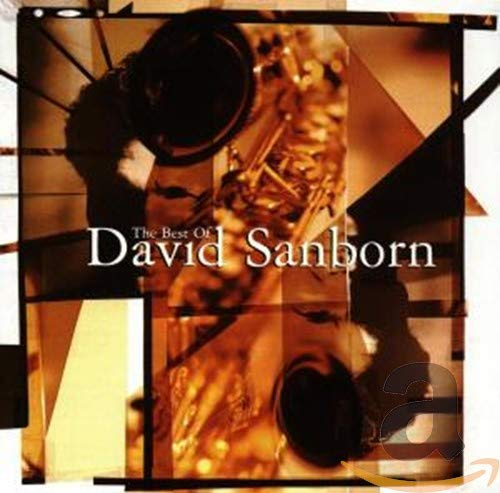 DAVID SANBORN - The Best Of David Sanborn - Zortam Music
