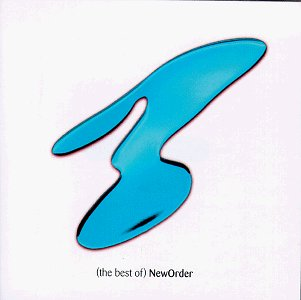 CD-Cover: New Order - Best of New Order