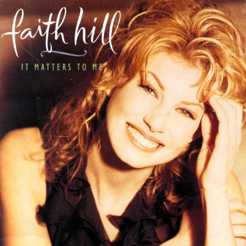 Faith Hill - SOMEONE ELSE
