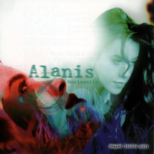 Alanis Morissette - Pure Genius 40 of the World