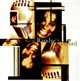 Album cover for Best of Randy Crawford