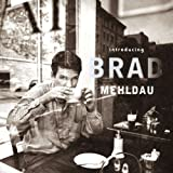 Capa de Introducing Brad Mehldau