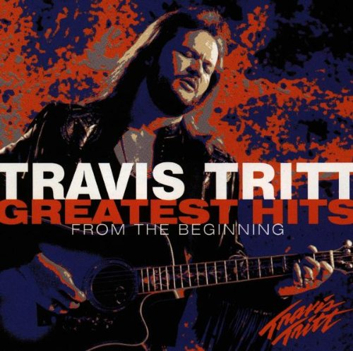TRAVIS TRITT - Super Hits Series Volume 2 - Zortam Music