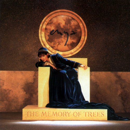Enya - The Memory of Trees - Zortam Music