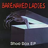 album art to Shoe Box E.P.