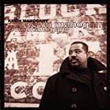 Album cover for Kevin Mahogany