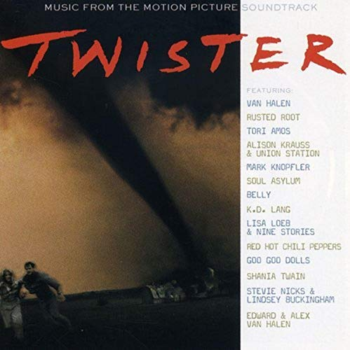 Twister soundtrack
