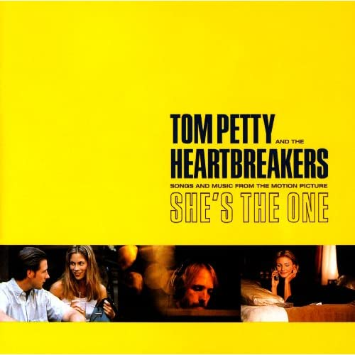 Αποτέλεσμα εικόνας για Tom Petty And The Heartbreakers - She's The One