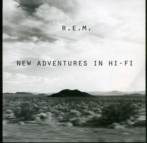 R.E.M. - New Adventures In Hifi - Zortam Music