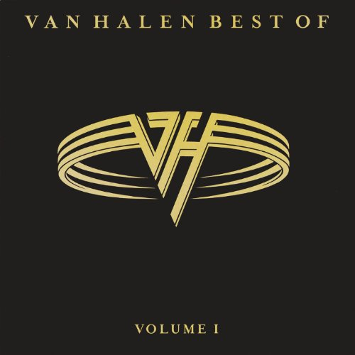The Best of Van Halen, Vol. 1