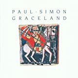 album art to Graceland