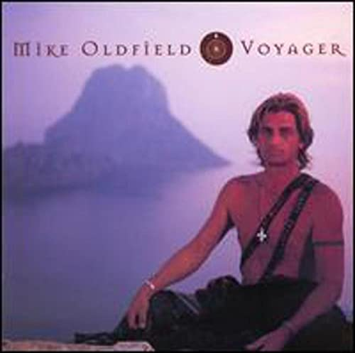 Mike Oldfield - Voyager - Zortam Music