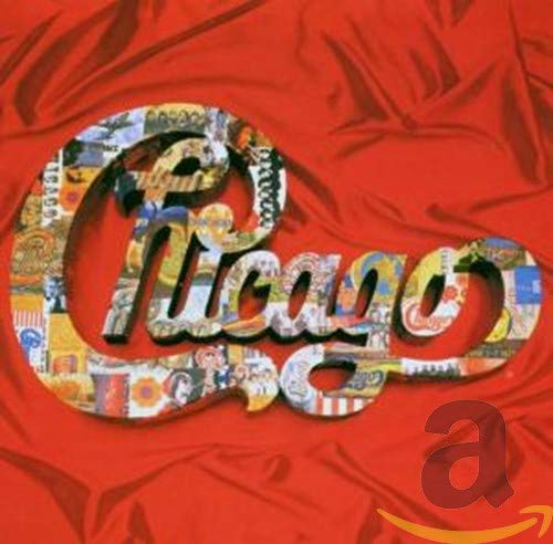 Chicago - Hard to Say I