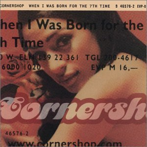 Cornershop - When I Was Born for the 7th Time - Zortam Music