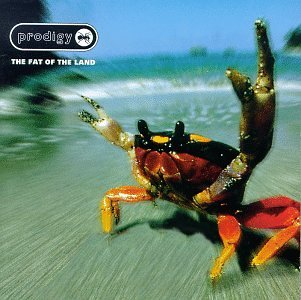 The Prodigy - The Fat Of The Land - Zortam Music